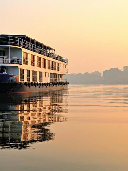 River and Island Cruises