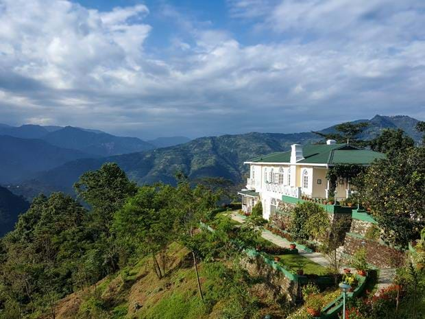 Glenburn Estate, Darjeeling