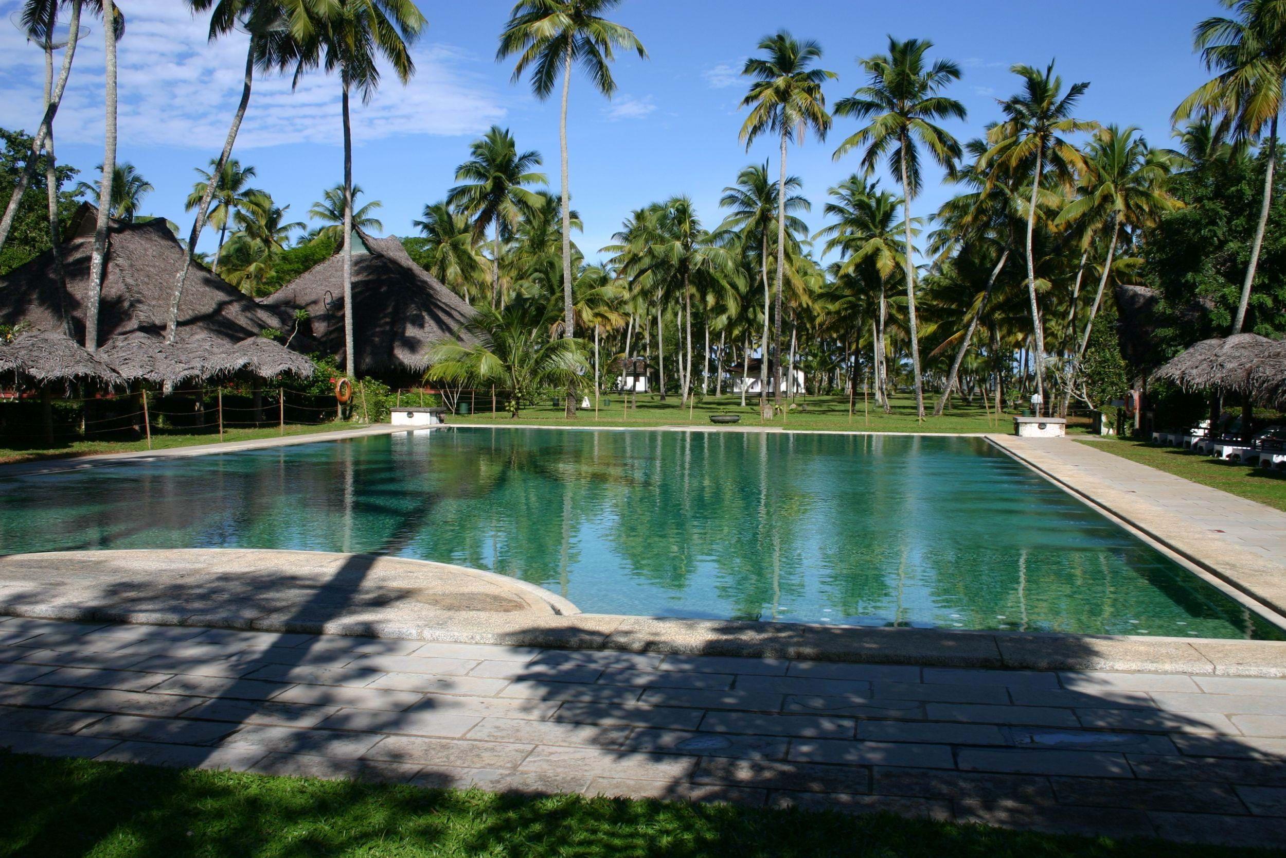 Marari Beach Resort Mararikulam Hotel Transindus