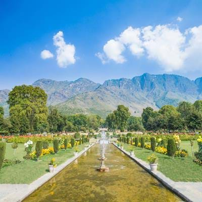 Kashmir Valley Private Tour