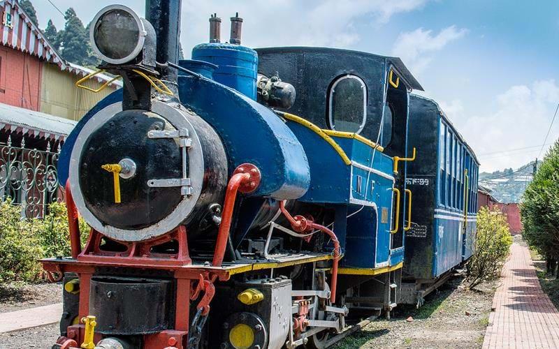 India by Rail | TransIndus