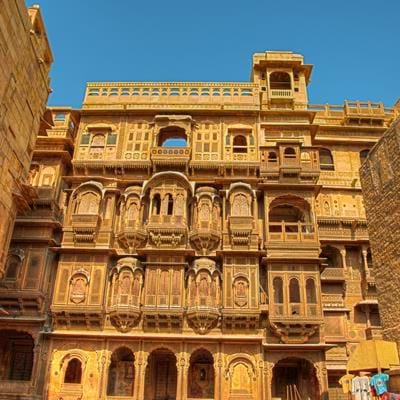 Rajasthan, Land of Kings