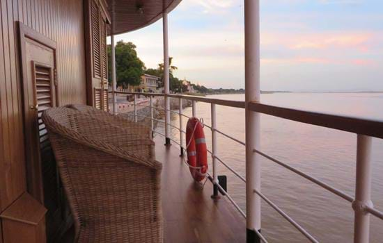 Pandaw Cruise – The Lower Ganges