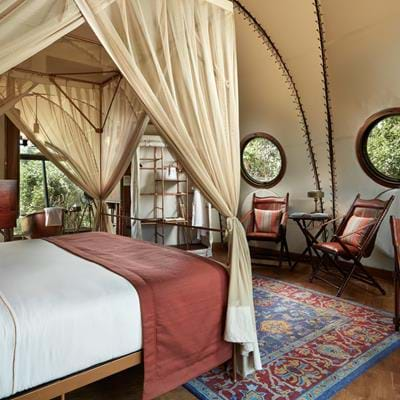 Best Safari Accommodation in Sri Lanka