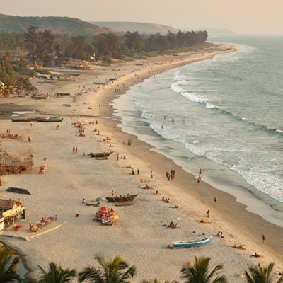 Goa or Kerala: Which is Better?