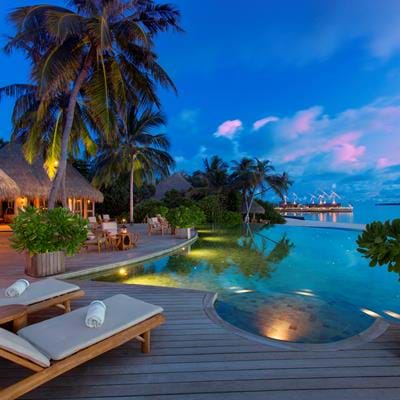 The Best Resorts in The Maldives for Social Distancing