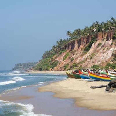 A Goa Holiday with a Mumbai Stopover