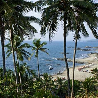 North Goa vs South Goa: What's the Difference?