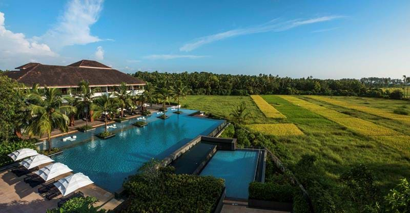 Alila Diwa in South Goa
