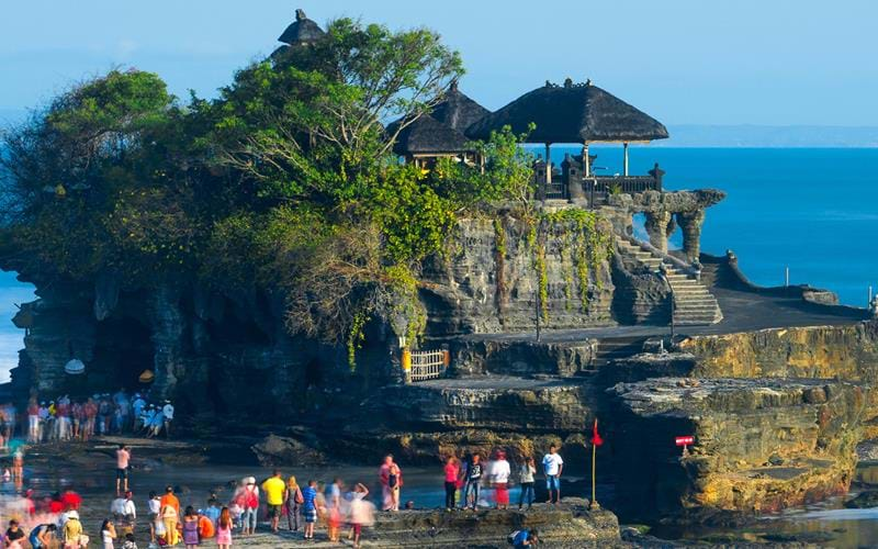 Sulawesi Explorer Luxury Tailor-Made Tour | TransIndus