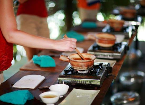 Cookery Classes in Hoi An