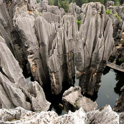 Top Natural Attractions in China