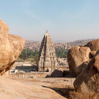 Exploring Hampi: A Lost City of Architectural Wonders
