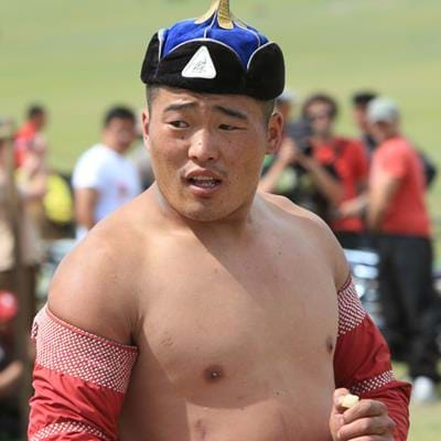 Naadam Festival: Summer Games in a Sea of Grass