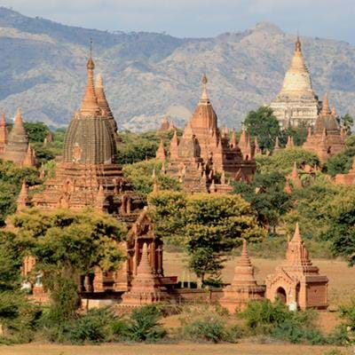 A Guide to Myanmar's Ancient Capital City of Bagan
