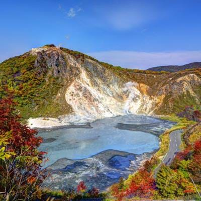 Flowers, Lakes and Mountains: Hokkaido in Summer