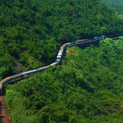 Top 5 Railways of Southeast Asia