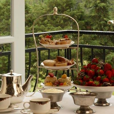 Top 5 Afternoon Teas in Southeast Asia