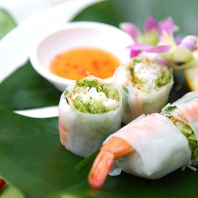 Top foods to try in Vietnam