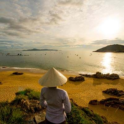 Beaches of Vietnam