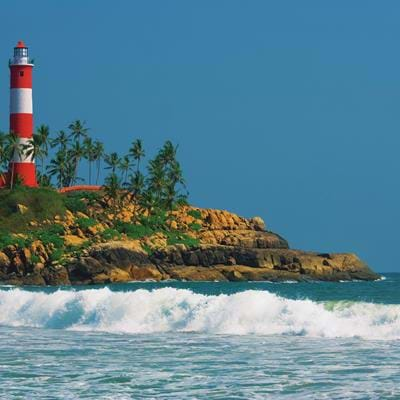 Beach Breaks: Kerala Holiday