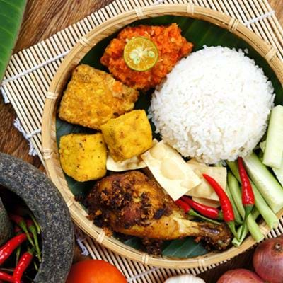 Flavours of Indonesia