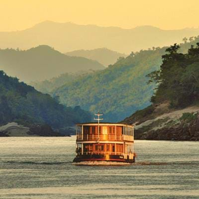 River Cruising in Vietnam & Cambodia