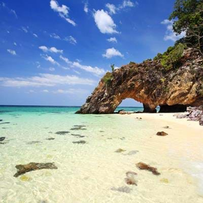 Thailand's Best Hidden Beaches