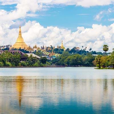 Celebrating a Glittering Icon - The Shwedagon Pagoda Festival