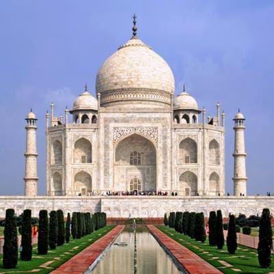 Agra: The Taj Mahal and Beyond