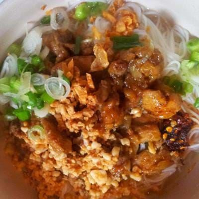 A guide to Burmese cuisine