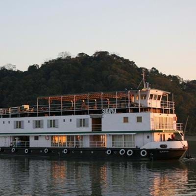 River Cruising in Southeast Asia: Adventures Not to Miss
