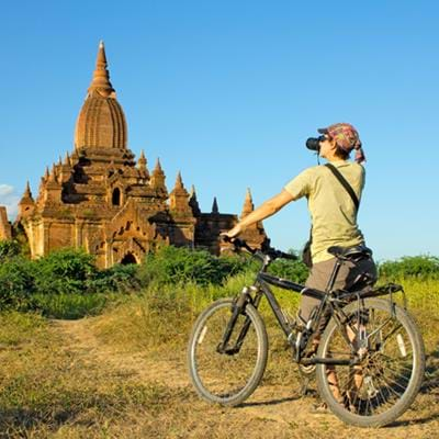 5 Must-Have Experiences in Myanmar